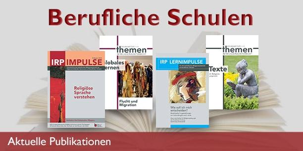 Aktuelle Publikationen