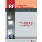 Wie Religion verstehen
