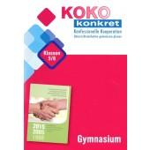 KOKO konkret - Gymnasium Klassen 5/6 - Unterrichtseinheiten gemeinsam planen
