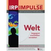 IRP Impulse Welt begegnen – erschließen – verstehen