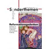 Onlinepublikation Reformationsgedenken. Beiträge zur Reformation im Bereich der Erzdiözese Freiburg