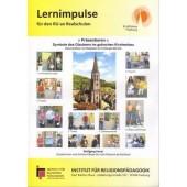 Präsentieren - Symbole des Glaubens im gotischen Kirchenbau