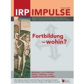 IRP Impulse Fortbildung - wohin?