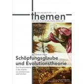 tRU 2: Schöpfungsglaube und Evolutionstheorie