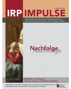 IRP Impulse Nachfolge