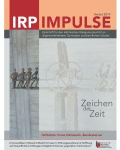 IRP Impulse Zeichen der Zeit