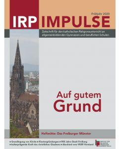 IRP Impulse Auf gutem Grund