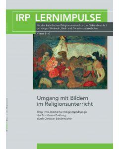 Umgang mit Bildern im Religionsunterricht