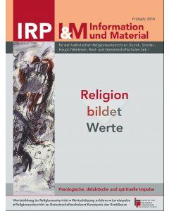 Religion bildet Werte