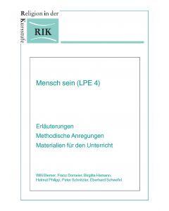 RIK 3 - Mensch sein (überarbeiteter und ergänzter Nachdruck)