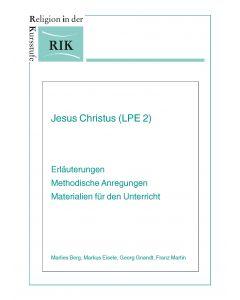 RIK 4 - Jesus Christus