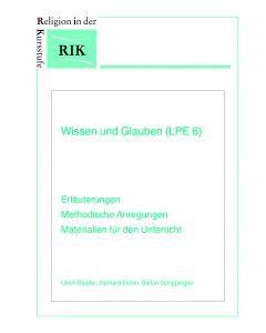 RIK 1 - Wissen und Glauben