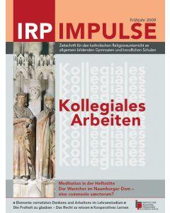 IRP Impulse Kollegiales Arbeiten
